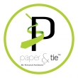 PAPER AND TIE PTY LTD - Logo