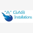 A Gas Installations - Logo