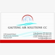 Gauteng Air Solutions cc - Logo