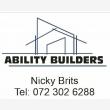 Ability Builders - Logo