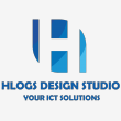 HLOGS DESIGN STUDIO - Logo