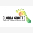 Gloria Grotto Therapeutic Reflexologist - Logo