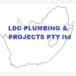 LDC Plumbing and Projects - Logo