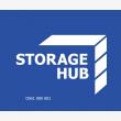 Storage Hub - Logo