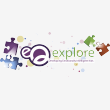 EQ Explore - Developing Children's Social and Emotional Intelligence. - Logo