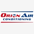 Orion Air-conditioning - Logo
