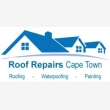 Roof Repairs Cape Town - Waterproofing Contractors & Flat Roof Fixing And Roof Replacement Company - Logo