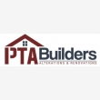 PTA Builders And Renovators - Logo