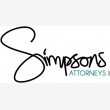 Simpsons Attorneys - Logo