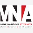 Mdyesha Ndema Attorneys - Logo