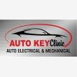 Auto Key clinic - Logo