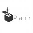 Plantr - Logo