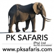 Private Kruger Safaris - Logo
