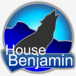 House Benjamin New Life Training Centre - Logo