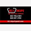 031 Skips - Logo