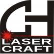 CH Laser Craft - Logo