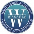 Wessels Accounting Pretoria - Logo