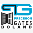 Precision Gates Boland - Logo