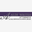 Aldi Writes Attorneys - Logo
