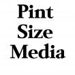 Pint Size Media - Logo