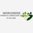 World Wide Paving - Logo