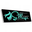 Sillage Hair Academy - Logo
