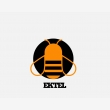 Ektel Telecoms - Logo