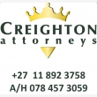 Creighton Attorneys - Logo