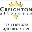 Creighton Attorneys - Logo
