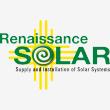 Renaissance Solar - Logo
