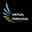 Virtual Paralegal Services - Logo