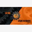 Guru Industries (Pty) Ltd - Logo
