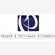 Kruger & Pottinger Attorneys - Logo