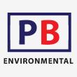 PB Environmental - Logo