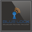 Blue Lock - Logo