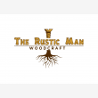 The Rustic Man Woodworks - Logo