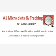 A1 Microdots & Tracking Pty Ltd - Logo