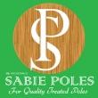 Sabie Poles - Logo