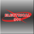 ELECTRICAL 911 - Logo