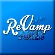 Revamp Pools - Logo