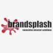 Brandsplash - Logo