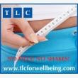 TLC Wellbeing - Logo