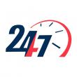 Go 24/7 Services - Logo