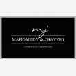 Mahomedy & Jhaveri  - Logo