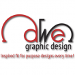 Awe Graphic Design - Logo