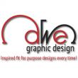Awe Graphic Design - Logo