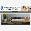 Damp Proofing Cape Town - Logo