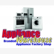 ApplianceWarehouseCenturion - Logo