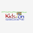 Kids on Camera - Logo