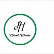 JohnHart Woodworks - Logo